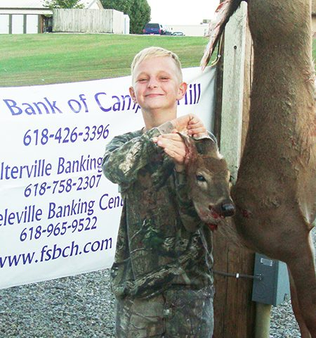 6th Annual Deer Contest